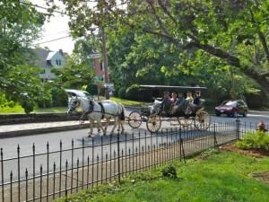 Lexington, VA historic attractions and real estate