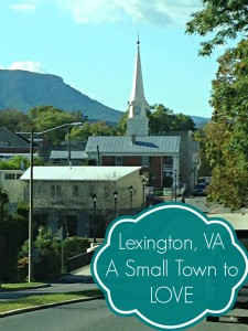 best virginia small town