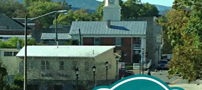 """Lexington Named a """"Virginia Small Town To LOVE"""""""