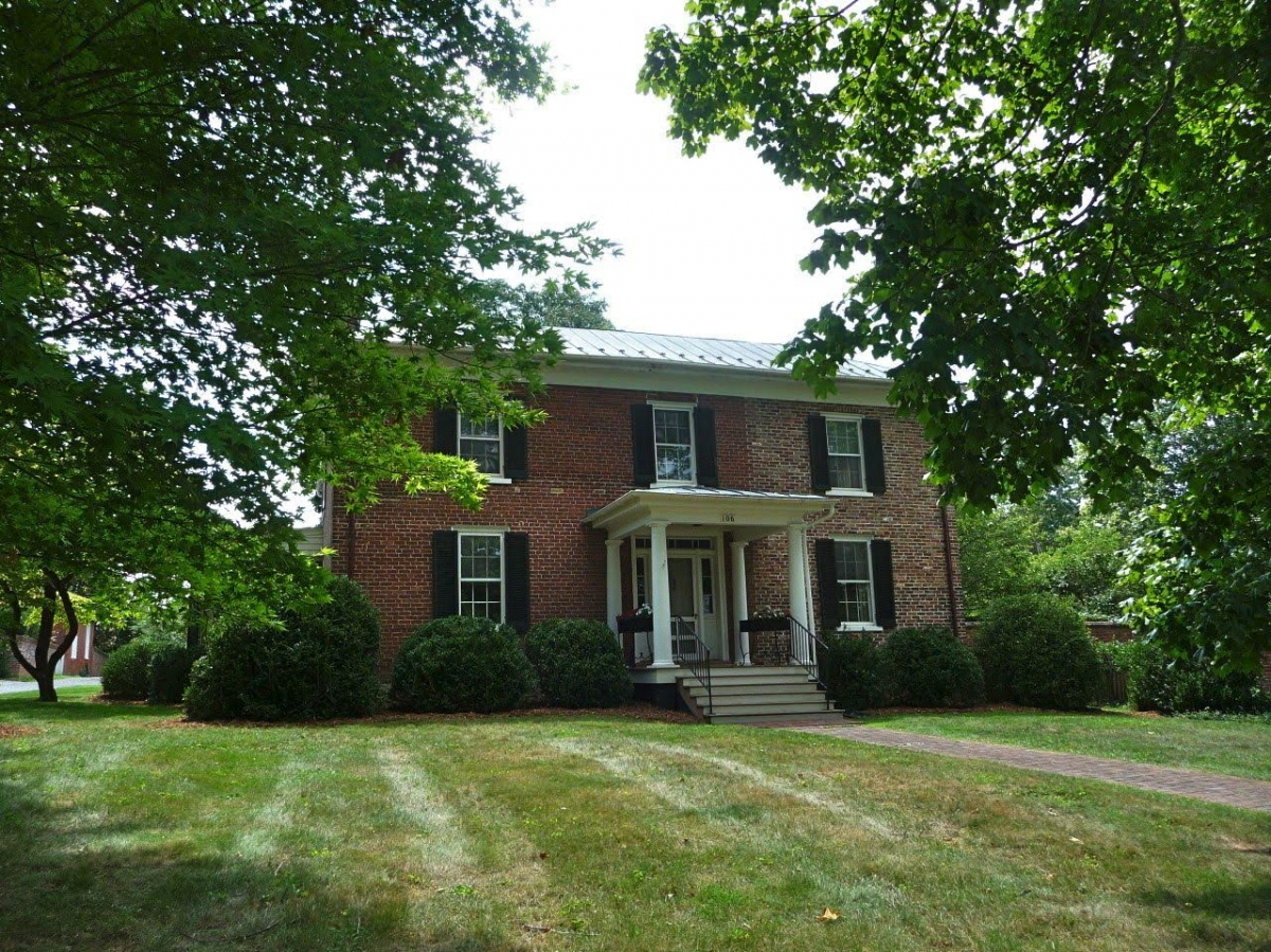 Lexington VA real estate sold by The Rick Alford Team