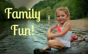 Family-Friendly Activities in Lexington, Virginia