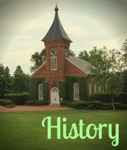 Lexington VA Historic Attractions